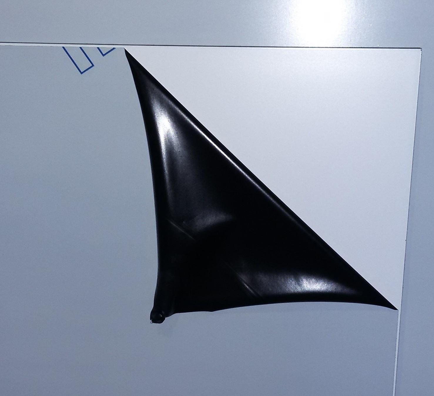 Profile Metall De Aluverbundplatte Weiss 3 Mm Alu Verbundplatte